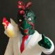 GEEK LIFEが進めていた「14歳 チキン・ジョージ (ルーシー指人形付き)」がついに完成! 2017年6月1日23時よりショップ・山吉屋にて予約受付開始!