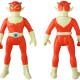 2017年8月19日受注開始! ショップ・はしもと玩具店限定で「ダイナマイトコレクション レッドマン」が「レトロカラー」となって新登場!