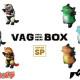 再び「DYNAMIC 豪!50!GO! -GO NAGAI 50th ANNIVERSARY-」が2017年9月9日より西武渋谷店にて開催決定! そこで[VAG BOX]の「ネゴラマジンガーZ」&「デビルバイロン」登場!