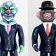 新プロジェクト「ジェノメンズ」からMILKBOY TOYS代表・安田申吾氏の「DIMITRI/ディミトリ」「MAD CAP/マッドキャップ」を公開!